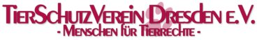 Tierschutzverein Dresden